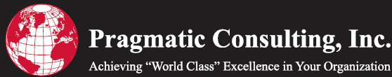 Pragmatic Consulting, Inc.